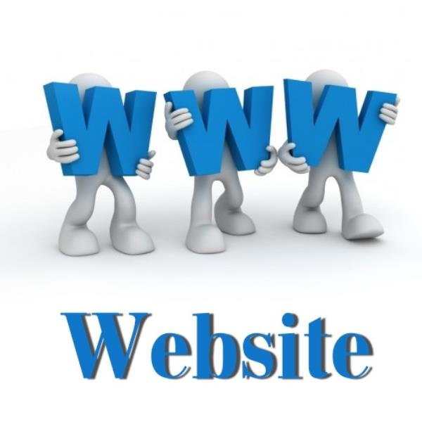 Web Site Department