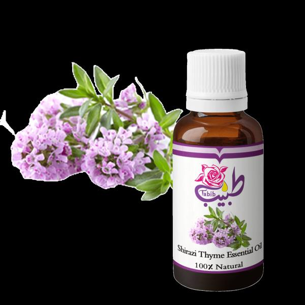 Shirazi Thyme Essential Oil