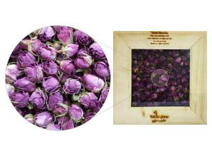 Dried Rose Buds, Flowers and Petals
