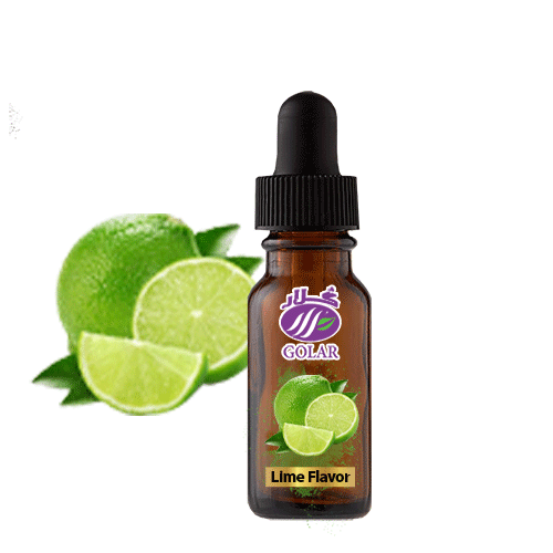 Lime Flavorant
